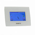 Watts® Vision® system Сentral unit BT-CT02-RF, capacitive touch screen